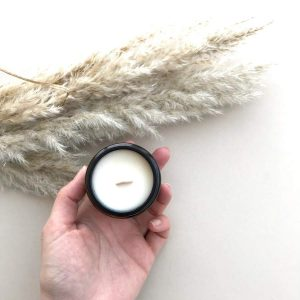 Lamongrass & Coconut Candle