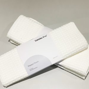 100% Cotton Unpaper Towels