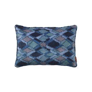 Camouflage Velvet Cushion