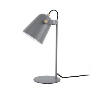 Mouse Grey Table Lamp