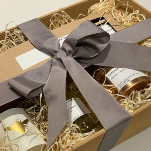 Xmas Vanilla Scents Gift Box
