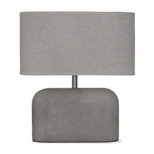 Millbank Slab Table Lamp