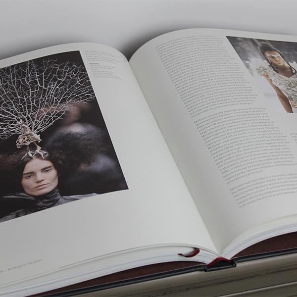 Alexander McQueen (V&A) Coffee Table Book