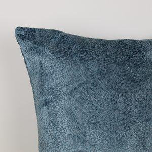 Pacific Blue Cushion