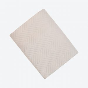 Amelle Taupe Quilt