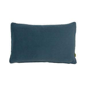 Blue Cosmo Cushion