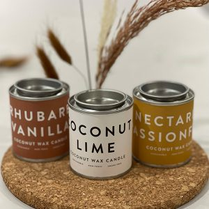 Scented Conscious Candle
